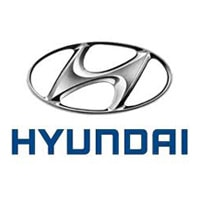 Car window sun screen for Hyundai
