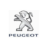 Car window sun screen for Peugeot