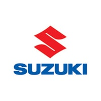 Car window sun screen for Suzuki