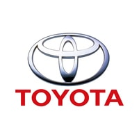 Car window sun screen for Toyota